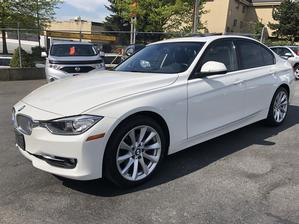 2013 BMW 320i Xdrive AWD