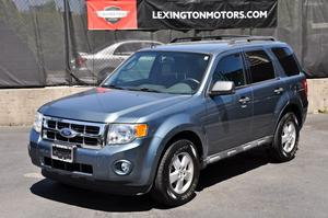 2010 Ford Escape XLT V6
